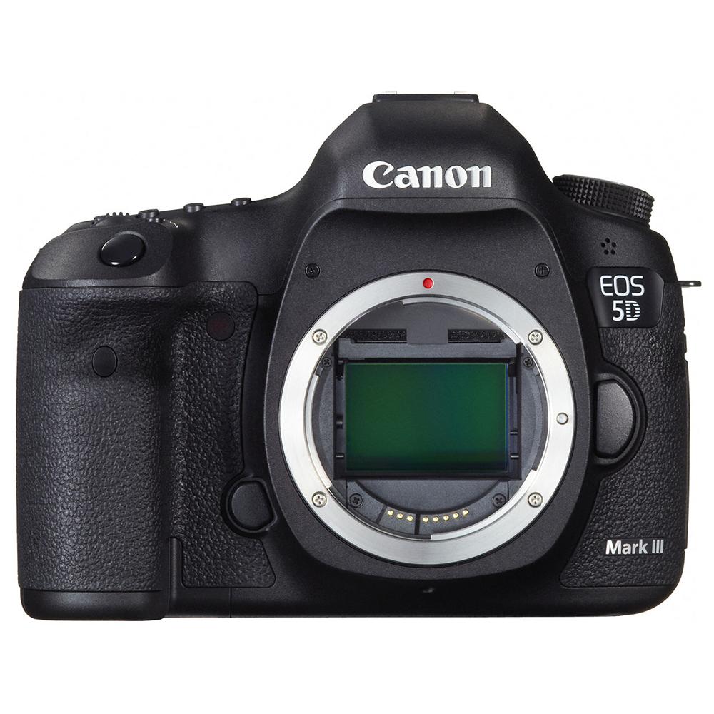 Canon 5D Mark III 機身(公司貨)超值腳架組