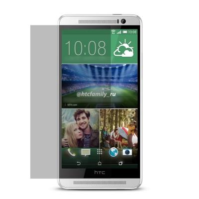 D&A HTC ONE(M8)專用日本頂級AG螢幕保護貼(霧面防眩)