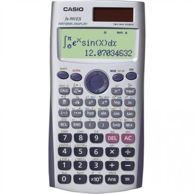 CASIO卡西歐 新工程型計算機 ( FX-991ES PLUS)