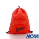NCAA 束口包 字母束口拉繩後背包(有口袋