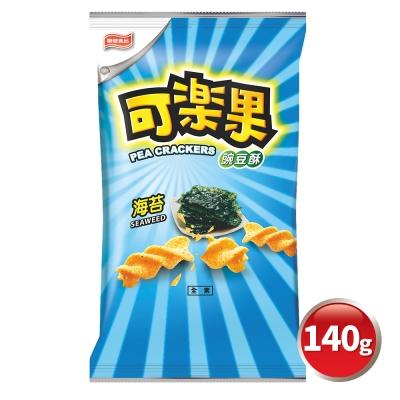 可樂果 海苔風味(140g)