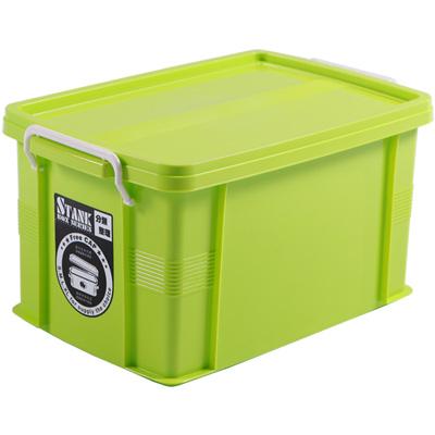 DOLEDO  達人收納盒(XL)-3入