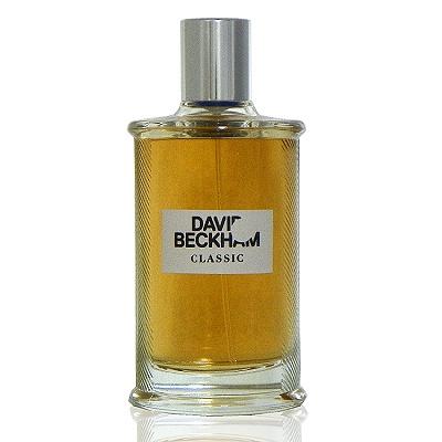 David Beckham Classic 貝克漢經典男性淡香水 90ml