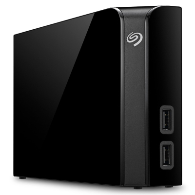 Seagate Backup Plus Hub Desktop 3.5吋 8TB 外接硬碟