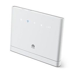 Huawei B315s網路分享路由器