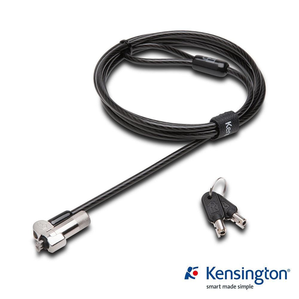 Kensington NanoSave 超細筆記型電腦鎖-鑰匙型