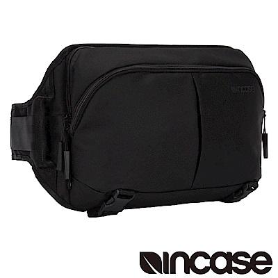 Incase Reform Sling Pack 13吋 時尚簡約斜背筆電包 (尼龍黑)