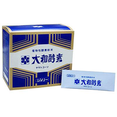 大和酵素 大和酵素粉末 (3公克*30包)