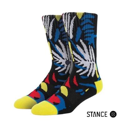 STANCE BRANCH-男襪