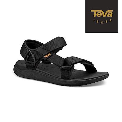 TEVA 原廠貨-女 Terra-Float 2 運動涼鞋/雨鞋/水鞋 黑