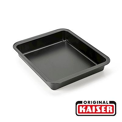 德國KAISER 長型烤盤29x23公分