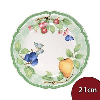 Villeroy & Boch 唯寶 美麗地方系列 圓盤 21cm