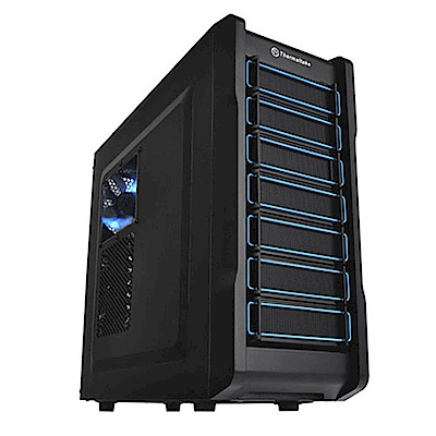 微星Z370平台[霸龍尊皇]i7六核GTX1080TI獨顯SSD電玩機