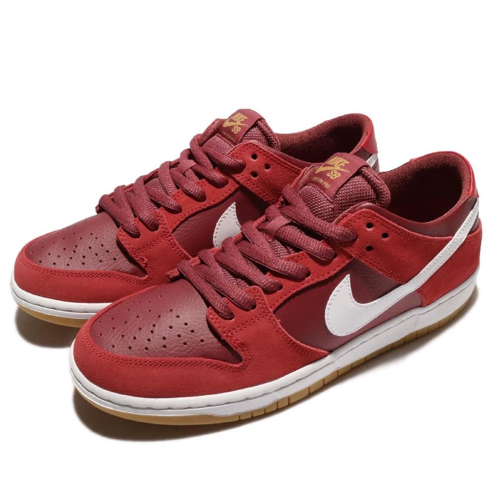 Nike SB Zoom Dunk Low PRO 男鞋