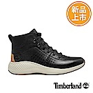 Timberland 女款FlyRoam Go黑色中筒飛型鞋