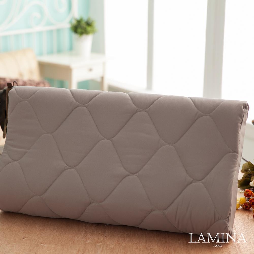 LAMINA  發熱保暖鋪棉舒眠枕