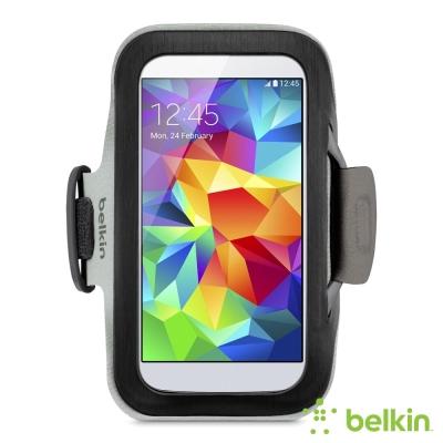 Belkin 5.1吋以下手機通用型潛水布運動臂套