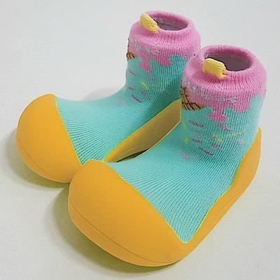 韓國Attipas 快樂學步鞋A18IM-冰淇淋甜筒
