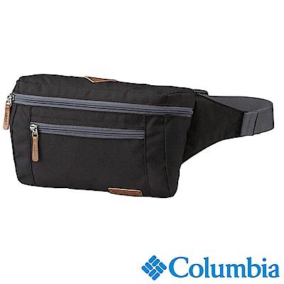 Columbia 哥倫比亞 -男女-復古腰包-黑色 (UUU12240BK)