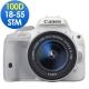 【超值組】Canon EOS 100D 18-55mm STM 單鏡組 (公司貨)