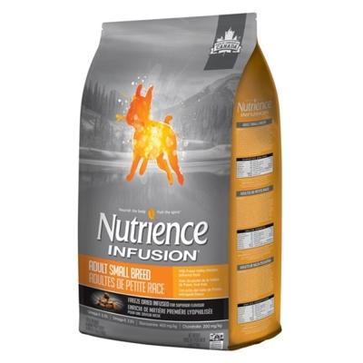 紐崔斯 INFUSION天然小型成犬 雞肉配方 2.27KG