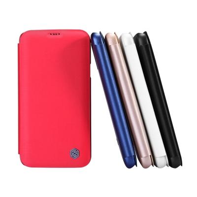 NILLKIN Samsung Galaxy S5 G900 絲雨系列皮套