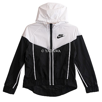 Nike AS W NSW WR-連帽外套-女