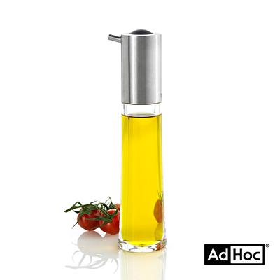德國AdHoc 流量控制透明油醋罐
