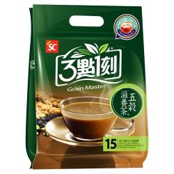 3點1刻 五穀滋養茶(26gx15包)