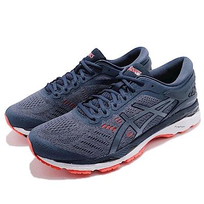 Asics 慢跑鞋 Gel-Kayano 24 運動 男鞋