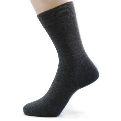 TiNyHouSe好舒服系列 薄型休閒襪紳士襪(L尺碼T-203-DGR深灰色)10雙組