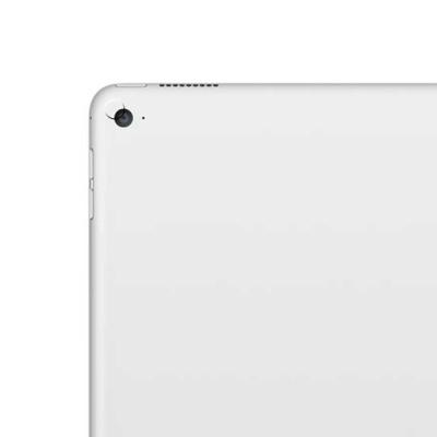 iPad Pro 12.9吋 攝影機鏡頭專用光學顯影保護膜-贈布