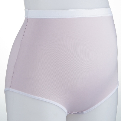 《nini專櫃孕婦裝》運動休閒孕期高腰內褲(M-XL薰衣紫)