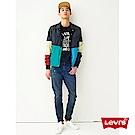牛仔褲 男款 512 低腰錐形褲 彈性布料 - Levis