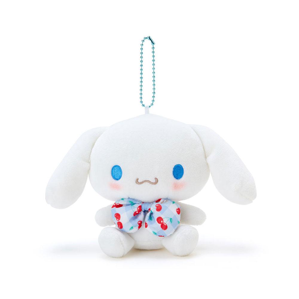 Sanrio 大耳狗喜拿甜美櫻桃系列造型玩偶吊鍊