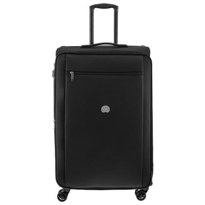 DELSEY法國大使 MONTMARTRE PRO -28吋行李箱-黑色
