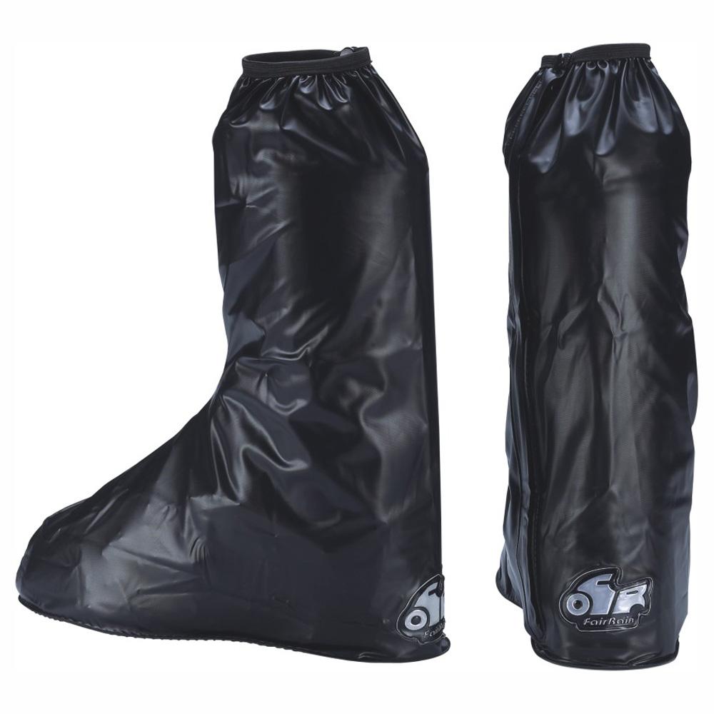 FairRain 飛銳 靴型防雨鞋套(F-903A) 一雙入