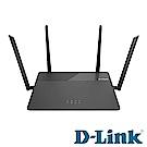 D-Link DIR-878 AC1900 雙頻Gigabit無線路由器(聯強貨)