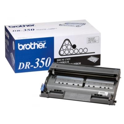 【福利品】Brother DR-350 原廠感光滾筒 @ Y!購物