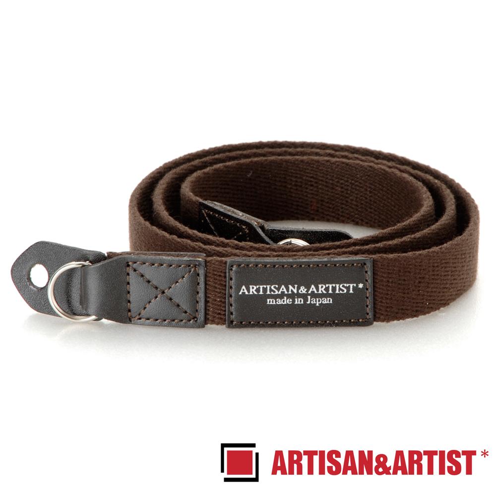 ARTISAN & ARTIST 經典款相機背帶 ACAM-102(棕)