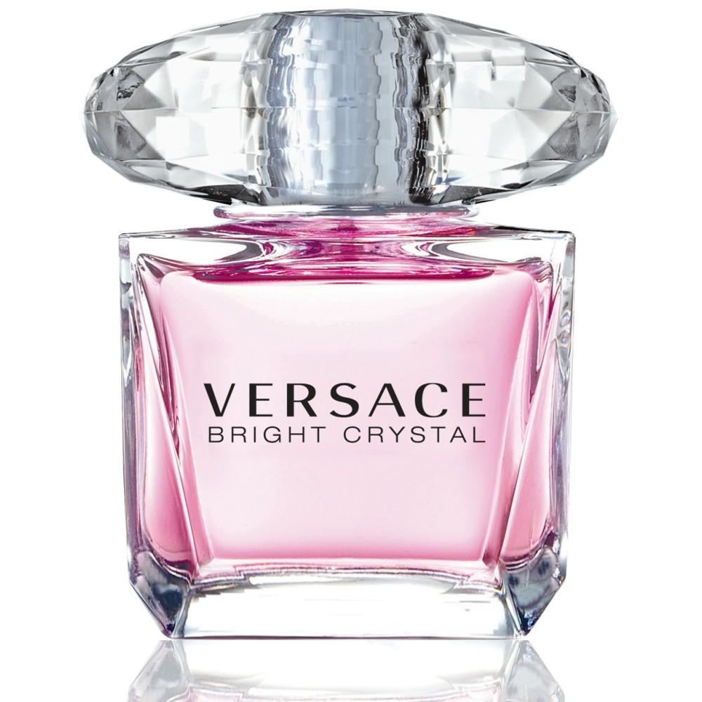 Versace Bright Crystal 香戀水晶淡香水 90ml