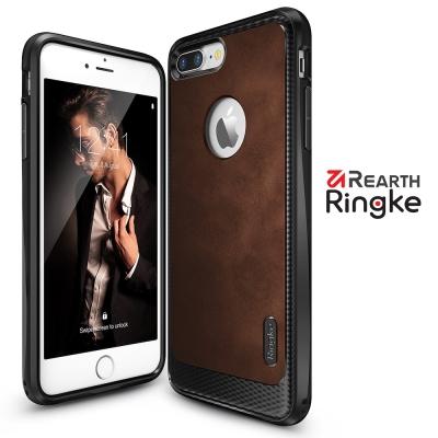 RINGKE iPhone 7 Plus Flex S 纖薄皮革紋理背蓋防撞手機...
