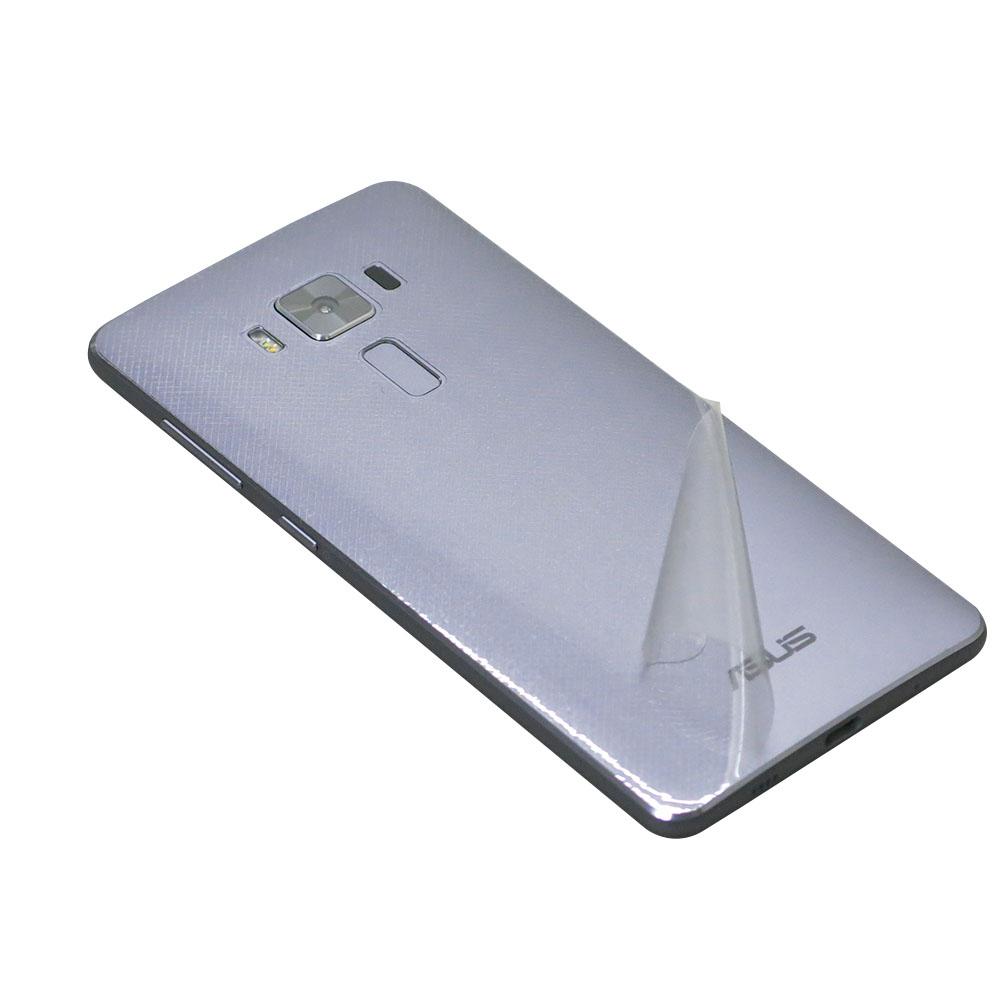 EZstick ASUS Zenfone 3 Deluxe ZS570 KL 機身保護貼