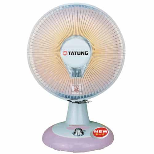 大同10吋鹵素電暖器(TAH-10J)