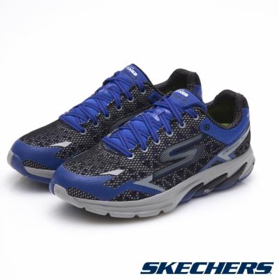 SKECHERS(男)跑步系列GOMeb Strada2-54115BLBK