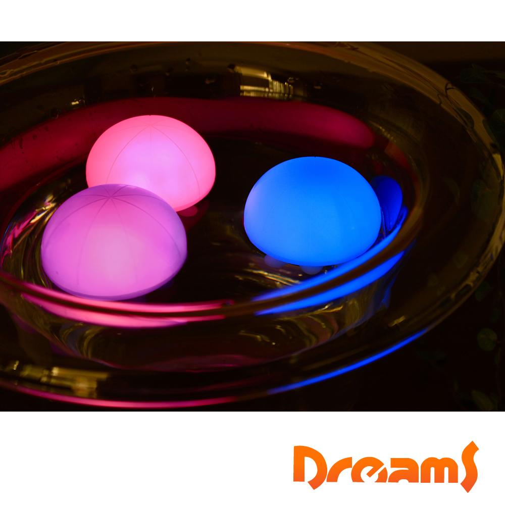 Dreams 小水母造型LED氣氛浴燈