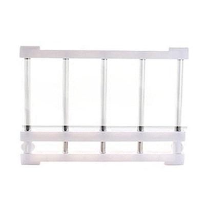 【收納皇后】加寬加強伸縮功能隔層架(大/50cm-80cm)