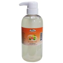 e'bio 果香精油洗髮精500ml-油性適用