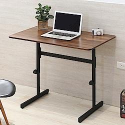 澄境 歐風90公分升降工作桌90x60x52-76cm-DIY