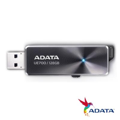 ADATA威剛 UE700 128G USB3.1行動碟